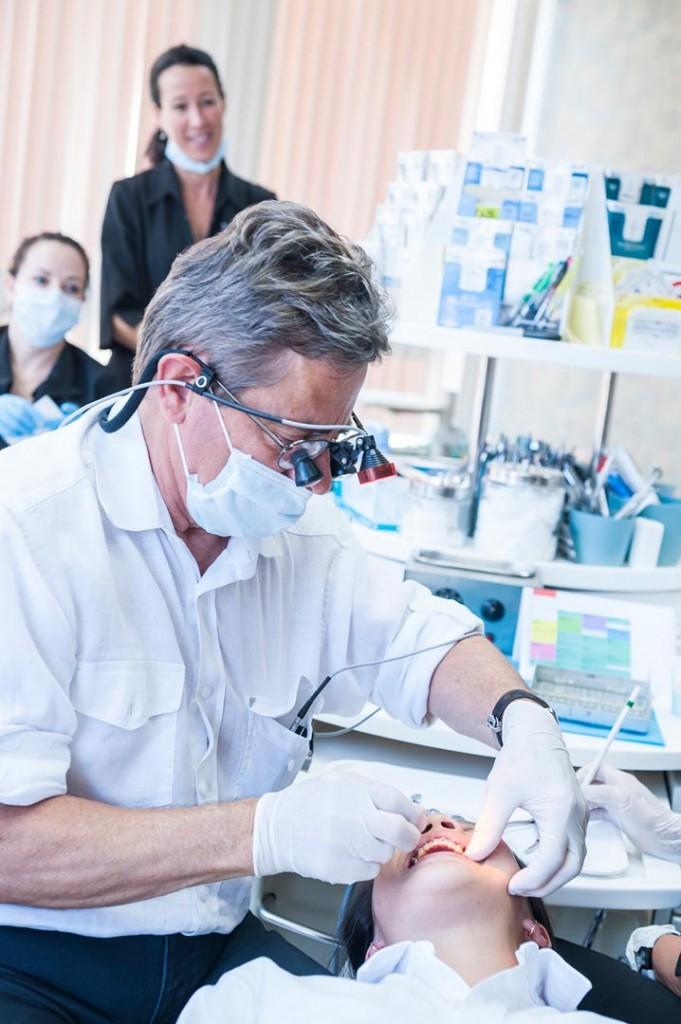Photo de la clinique